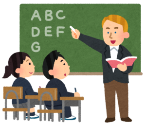 社会人の英語教育はやる気